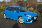 New 2017 Ford Focus RS – Sorry now SOLD!!!