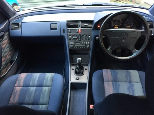 Mercedes 003