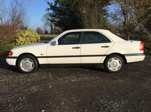 Mercedes 010