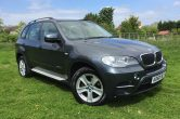 2010/60 BMW X5 3.0D xDrive – Sorry now SOLD!