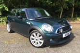 2009/59 MINI Cooper S – Sorry… Now SOLD!