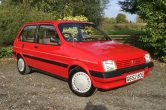 ***MAGAZINE FEATURED*** Modern Classic 1990 Metro 1.0 Clubman L. ONLY 38,000 miles from new!