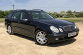 2004/04 MERCEDES BENZ E320 Elegance Automatic ***7 SEATER!***