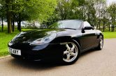 ***Modern Classic*** 1999 PORSCHE Boxster 2.5 with only 68k & FSH – Now SOLD!