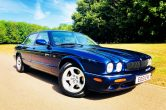 2001/51 JAGUAR XJ8 Sport with ONLY 65,000 Miles & FSH!