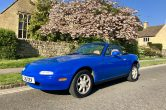 1993 L Mk1 MAZDA MX5 – sorry now SOLD!