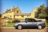 1989 G Ford Escort XR3i Cabriolet SORRY NOW SOLD!
