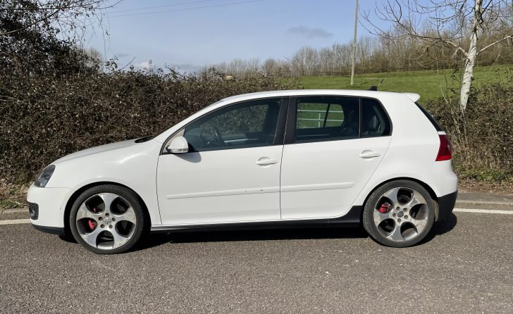 08/08 Golf GTi… Now Available!
