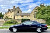 2002 Mercedes Benz CL600 with 1 Previous Owner & FSH